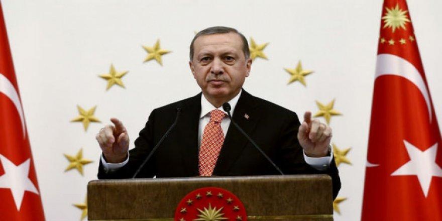 Eğitim yılı öncesi Erdoğan'dan mesaj