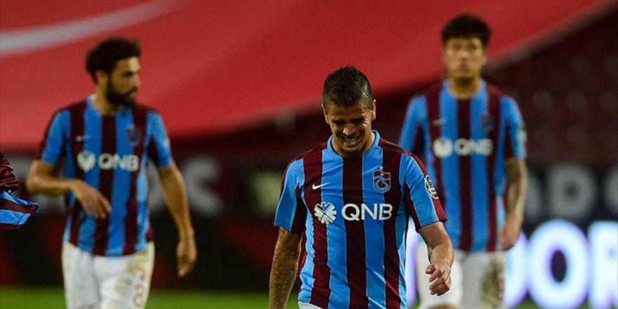 Trabzonspor'da 42 Yıl Sonra İlk