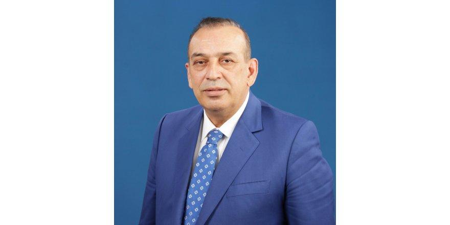 """KONESOB Başkanı Karamercan: """"Sicil affı istiyoruz"""""""