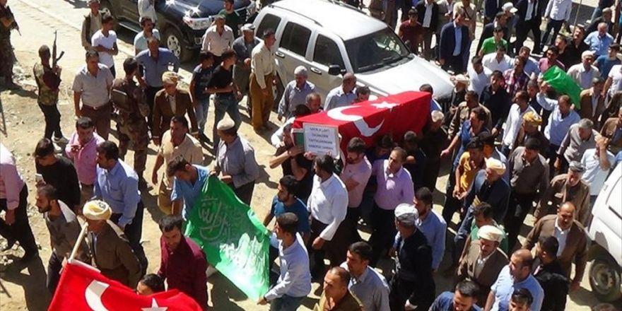 Pkk Hain Saldırılarında Siyasetçileri De Hedef Alıyor