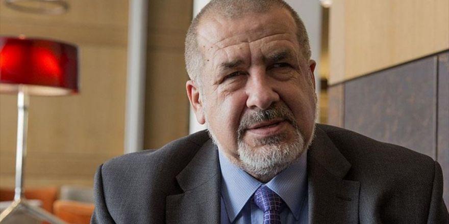 Kırım Tatarları Duma Seçimlerini Boykot Etti