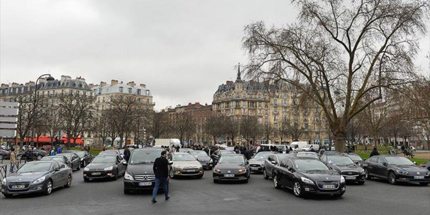Avrupa Otomobil Pazarı Yüzde 7,8 Büyüdü