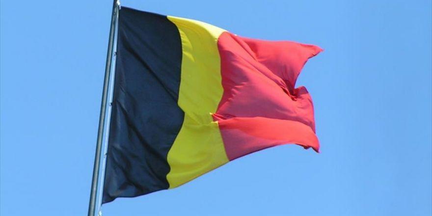Brüksel Belediyesi Pkk Yandaşlarının Etkinliğini İptal Etti