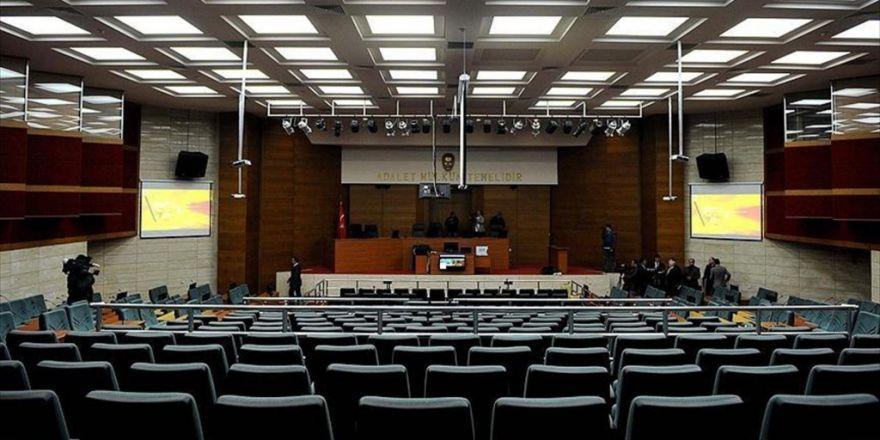 Fetö'nün 'Vıp Dinleme' Davasında Sanık Sayısı 145 Oldu