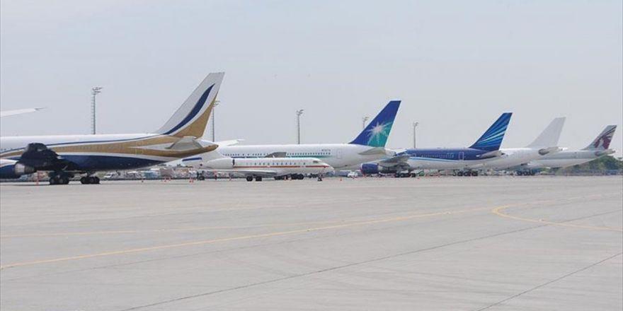 Atatürk Havalimanı'nda Yeni Rekor