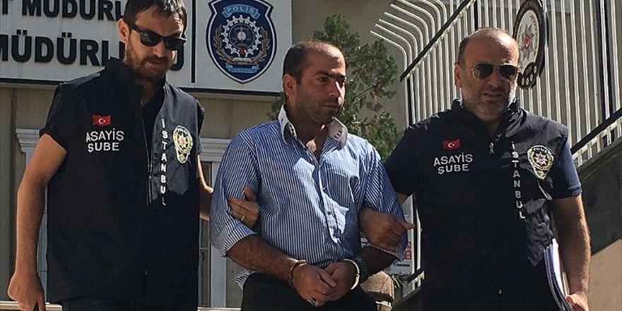 Hemşire Terzi'yi Darbeden Kişi Tutuklandı