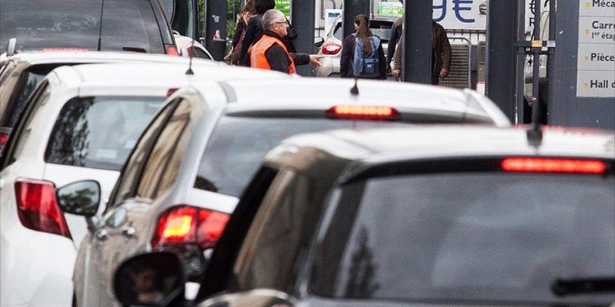 Avrupa Yollarında 29 Milyon 'Kirli' Araç