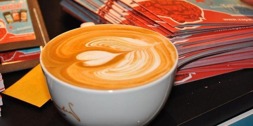 """""""Kahve Kokusu"""" İstanbul'a Yayılacak"""