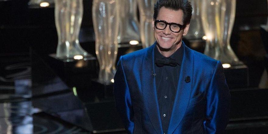 Amerikalı Oyuncu Jim Carrey Hakkında Dava Açıldı