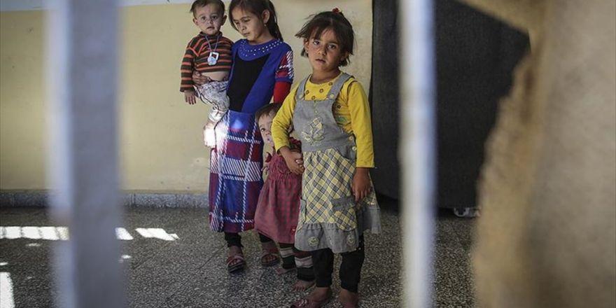 Cerablus Mültecilerin Sığınağı Oldu