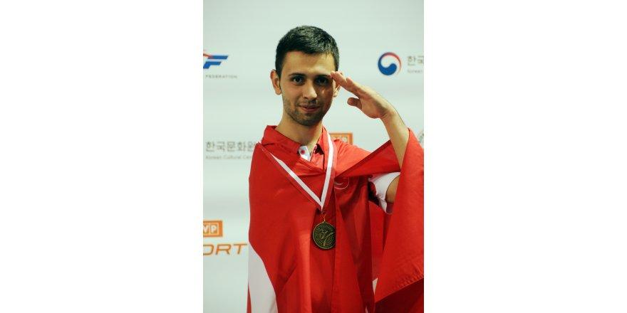Büyükşehir Belediyespor'dan Avrupa Şampiyonluğu