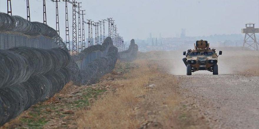 Suriye Sınırında Eyp İnfilak Etti: 2 Şehit