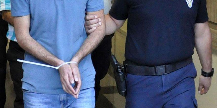 Batman'da Dbp Teşkilatlarına Terör Operasyonu: 35 Gözaltı