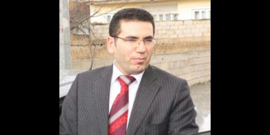 Kaçarken Ayağını Kıran 'Eski Savcı' Gözaltına Alındı