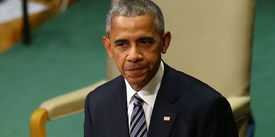 Obama'dan Bm'de Rusya'ya Uyarı
