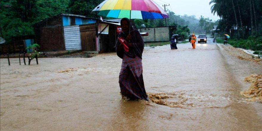 Endonezya'daki Sel Felaketi