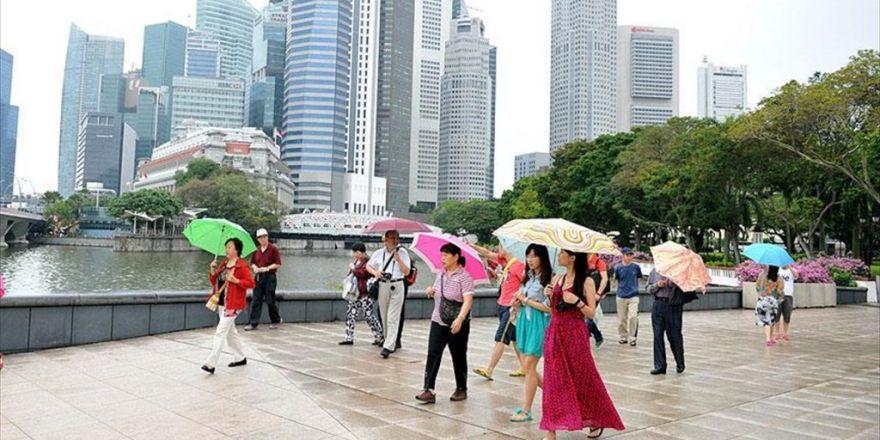 Singapur Yabancılar İçin En Yaşanılır Ülke