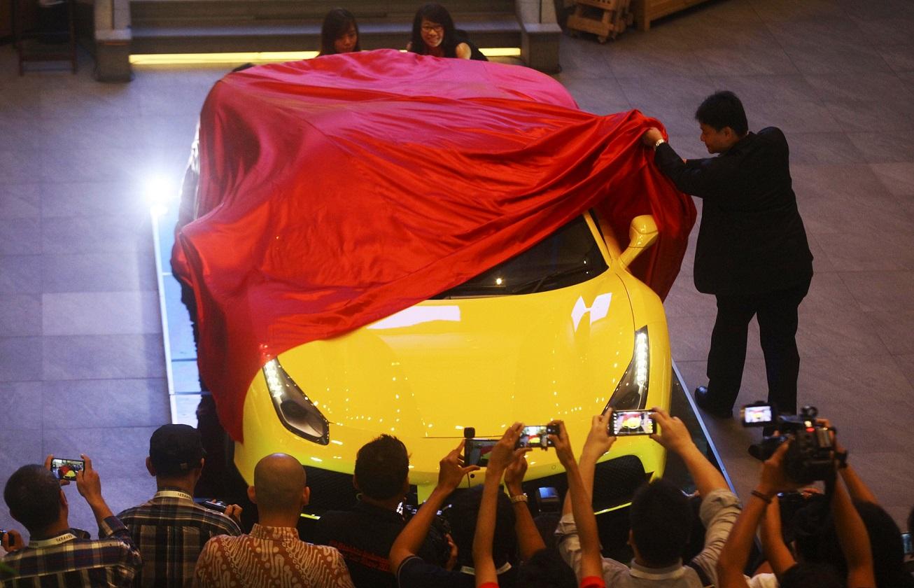 İşte Ferrari 488 Spider
