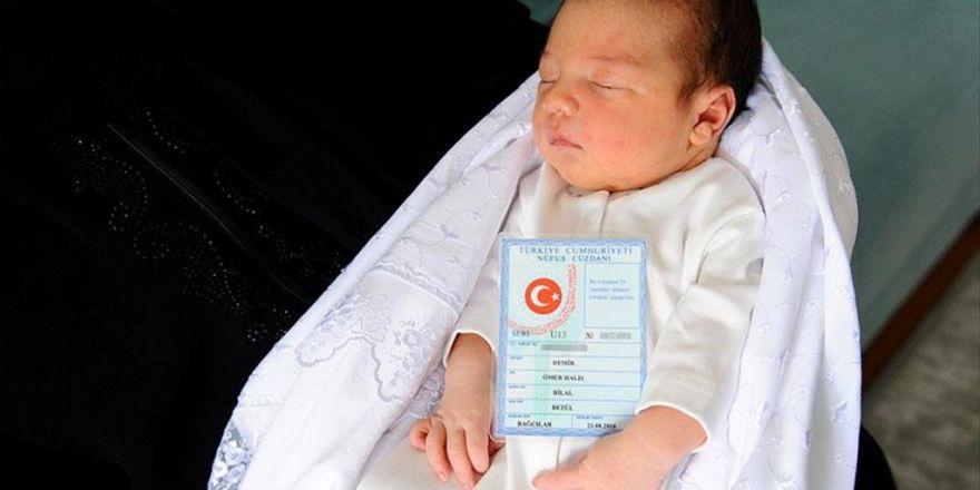 Şehit Ömer Halisdemir'in İsmi 251 Bebeğe Verildi
