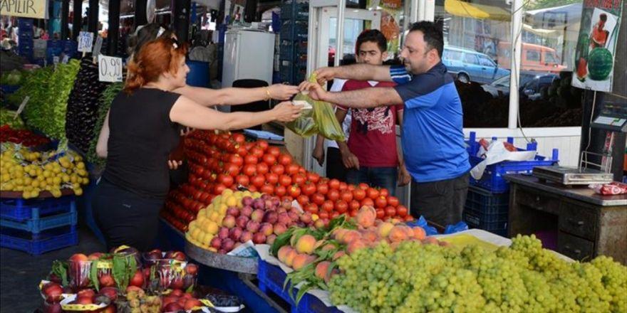 Sebze Ve Meyvelerde 'Künye' Bilgileri Yer Alacak