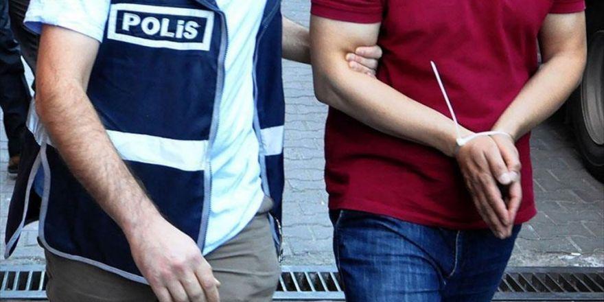 Fetö'nün Sözde 'Iğdır İmamı' Gözaltına Alındı