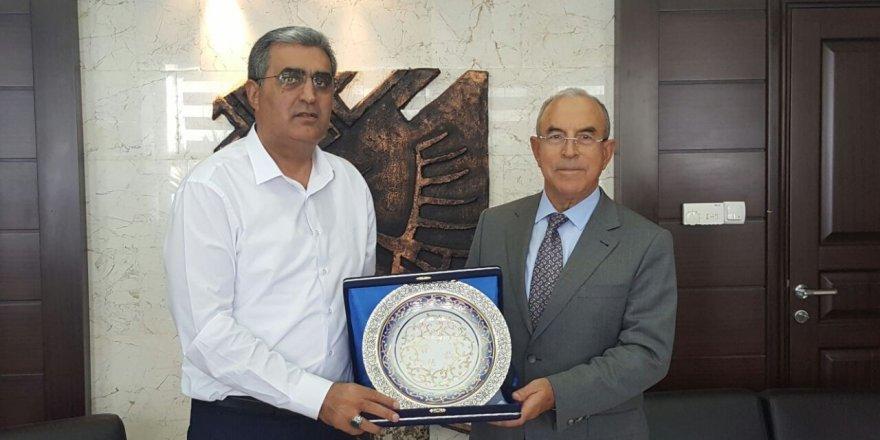 GINOR, Torku'yu Tunus pazarına taşıyor