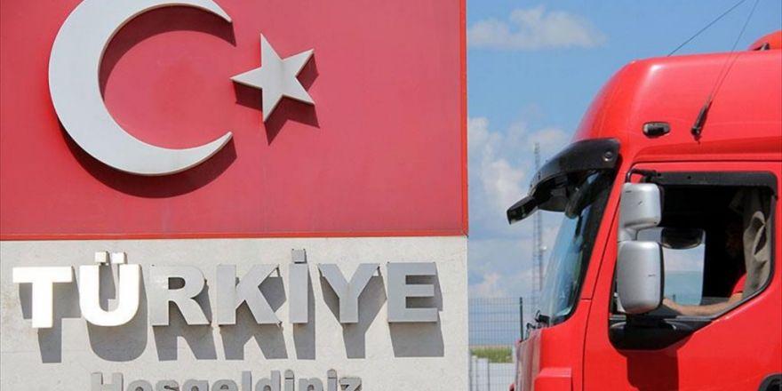 Türkiye Ve Rusya Karayolu Taşımacılığında Öncelik Vize