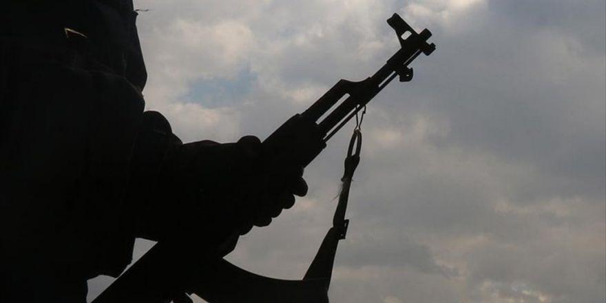 Terör Örgütü Pkk/pyd Afrin'de 'Yaşlıları' Kaçırıyor