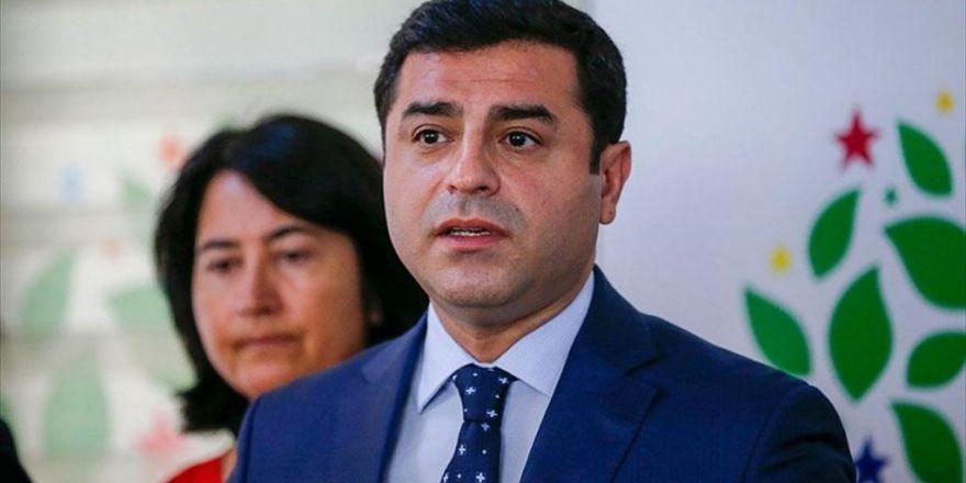 Hdp Heyetinden Barzani'ye Ziyaret