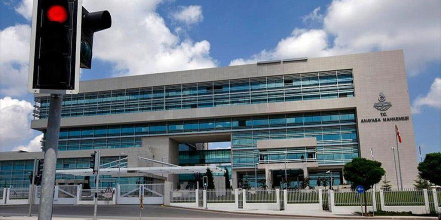 Aym'den 'Yetkilendirilmiş Veteriner Hekim' Kararı