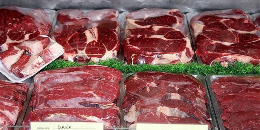 Kırmızı Et Fiyatları Stabil Hale Gelecek