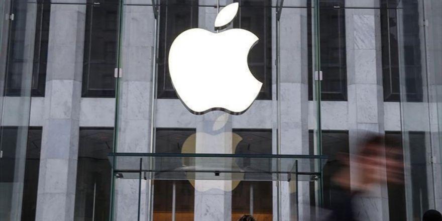 Apple, Mclaren'i Satın Almak İçin Görüşmelere Başladı