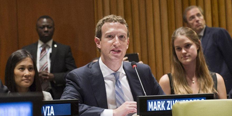 Facebook'un Kurucusundan 3 Milyar Dolarlık Sağlık Bağışı