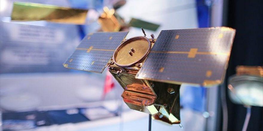 'Türkiye Uzay Ajansı İçin Çalışmalar Tamamlandı'