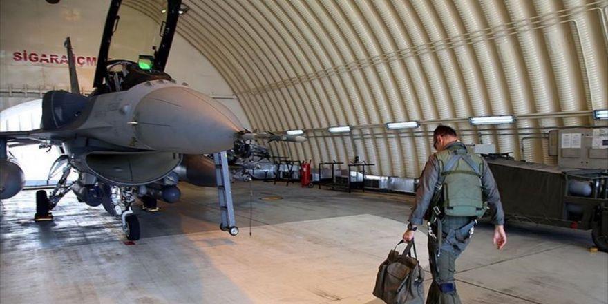 Askeri Pilot Olmak İçin Yoğun Talep