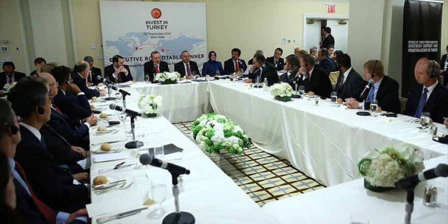 Abd'lilerin Türkiye'de Yatırım Kararlılığı Sürüyor