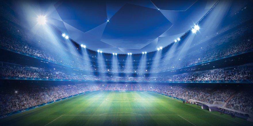 Avrupa kupaları iç saha maç saatleri değişti