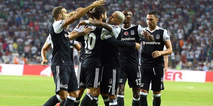 Beşiktaş Derbiyi De Kazanmak İstiyor