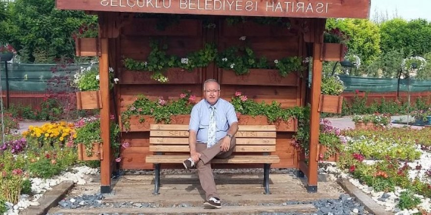 Ömer Tokgöz, Çiçek Bahçesi'nde