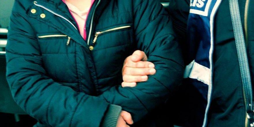 Fetö Elebaşı Gülen'in Yeğeni Emine A. Yakalandı
