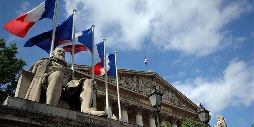 Fransa'da 'Asrın Banka Skandalı'