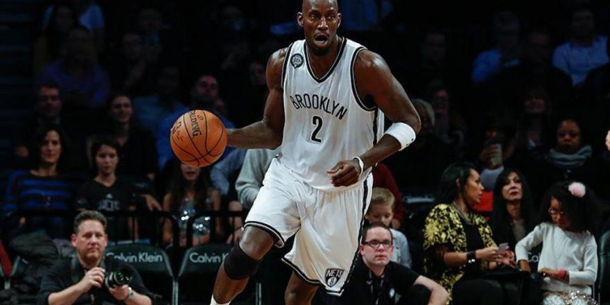Nba Efsanesi Kevin Garnett Basketbol Kariyerini Noktaladı