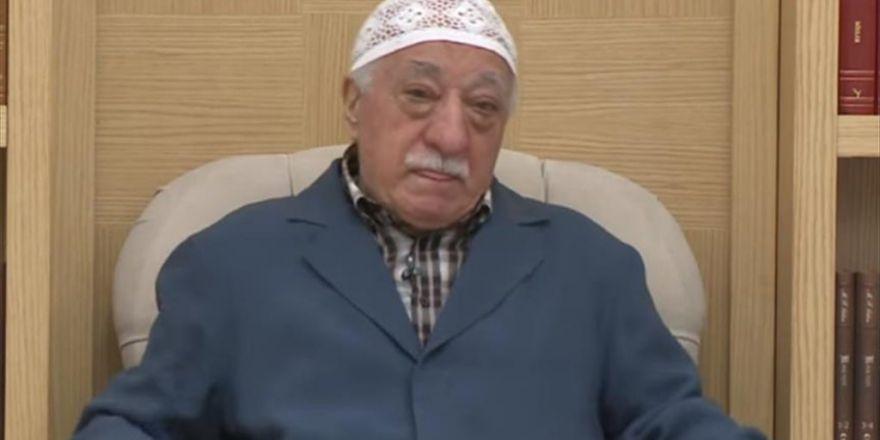 Fetö'nün 'Batı Karadeniz Emniyet Yapılanması' Deşifre Edildi