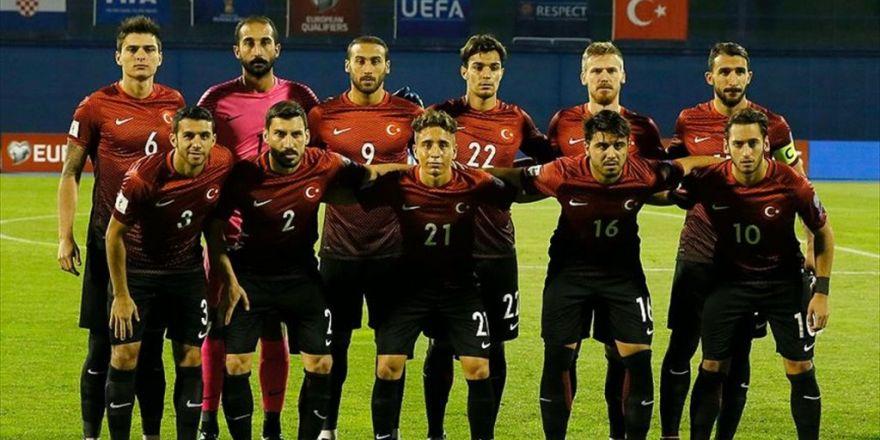 İzlanda-türkiye Maçının Biletleri Satışa Çıktı