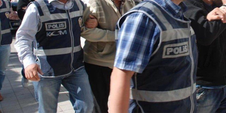Konya'nın da aralarında bulunduğu 4 ilde FETÖ operasyonu