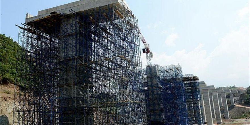 Betona 'Elektronik Denetim' Başlıyor