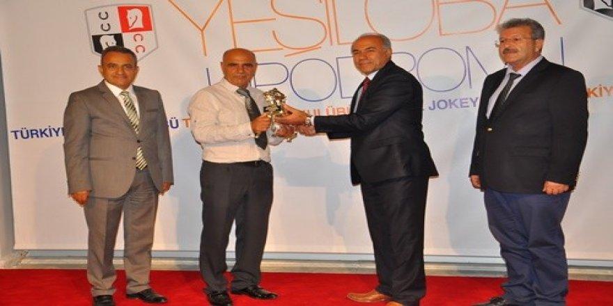 Konya Ereğli Belediye Başkanlığı Koşusu, Arsen Lupen'in