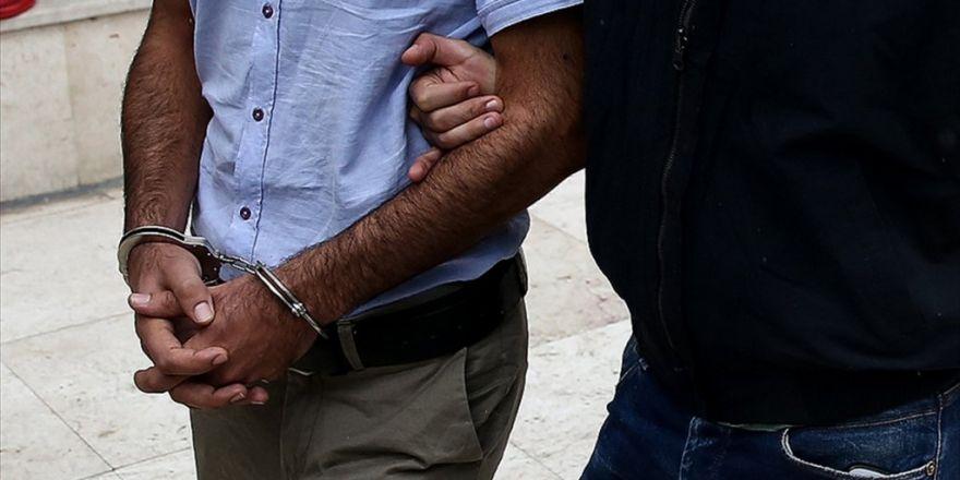 İstanbul'da Saldırı Hazırlığındaki 3 Terörist Tutuklandı