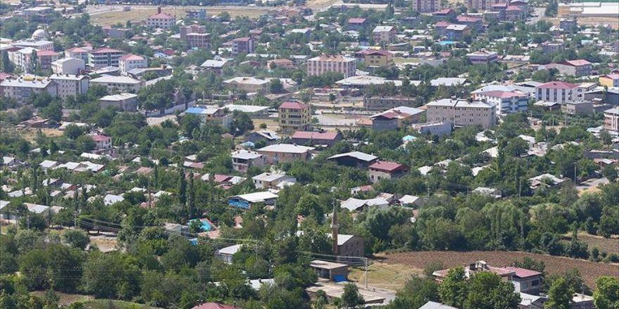 Diyarbakır'daki Sokağa Çıkma Yasağı Kısmen Sona Erdi
