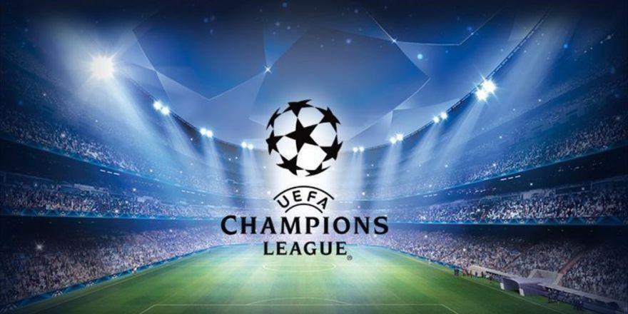 Şampiyonlar Ligi'nde 2. Hafta Heyecanı Başlıyor